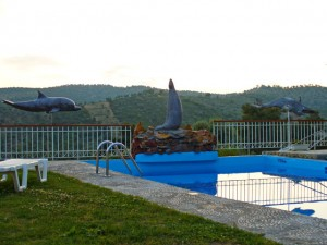 Sunset Apartments - Limenaria, Thassos Island